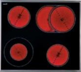 oranier dessauer ersatzteile ersatzteil elektro einbaukochfeld kftc 9883 slide control. Black Bedroom Furniture Sets. Home Design Ideas