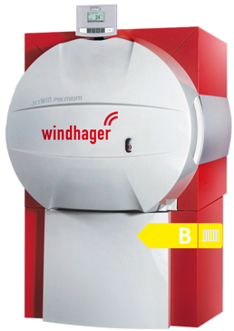 Windhager jetwin